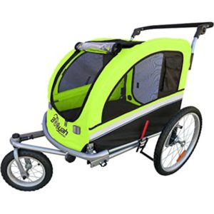 Dog Bike Trailers Choice5